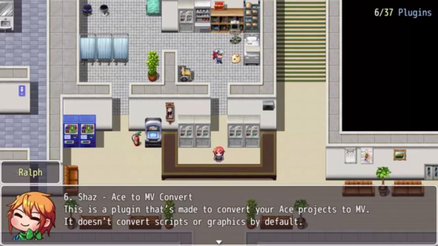 The RPGMaker Channel Episode 5: Video de RPG MakerMV