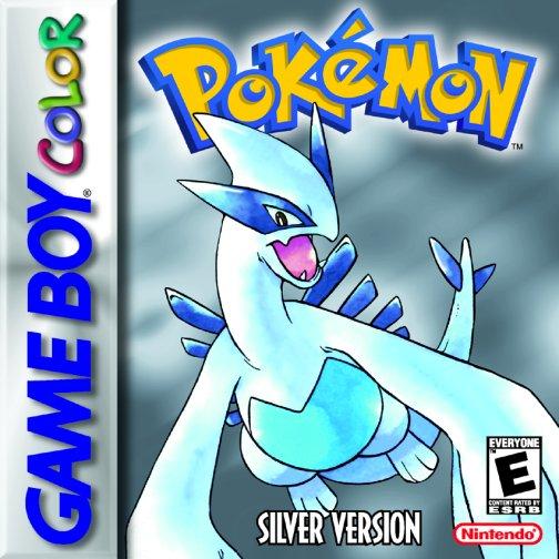Remix del tema de Batalla contra el Campeón – PokemonSilver