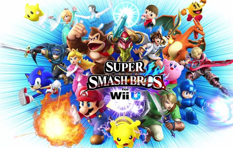 Gran Templo (Zelda II – The Adventure of  Link) – Super SmashBros