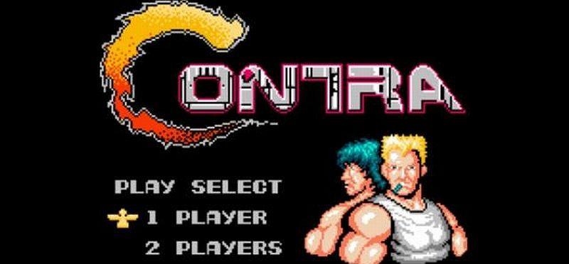 Metal Cover de la música de Contra(NES)
