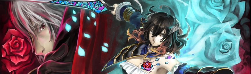 "Bloodstained: Ritual of the Night, añade su modo ""Aleatorio"""